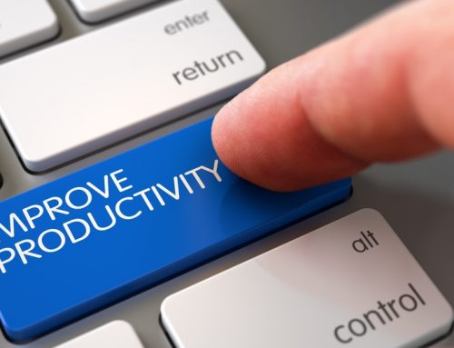 How People Analytics boosts Productivity